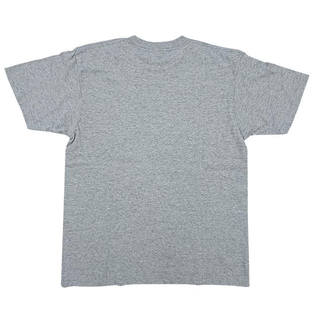 【Lサイズのみ】Tシャツ(グレー)