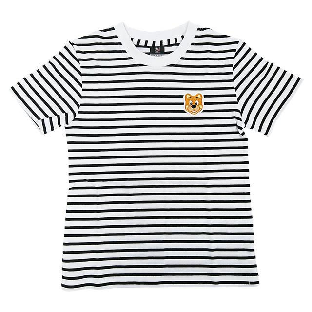 キッズボーダーTシャツ