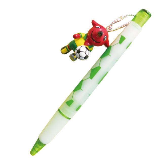 チーバくんシャープペン