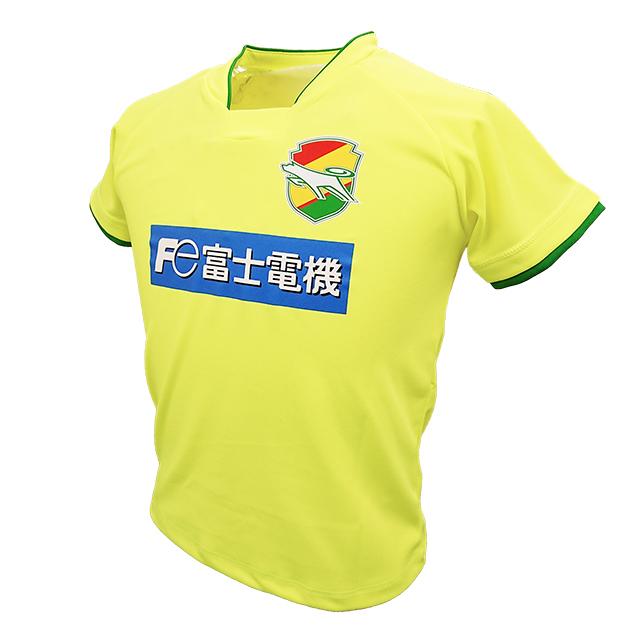 【8番・11番】オリジナルコンフィットTシャツ(110・130・150)
