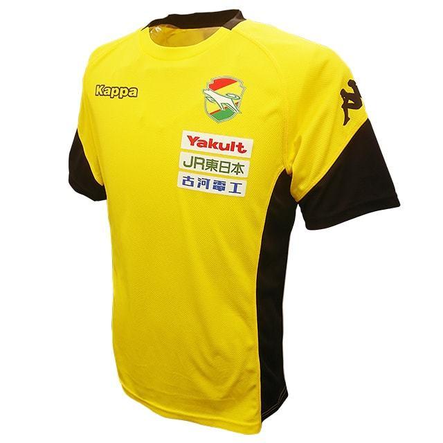 kappa2019プラクティスシャツ