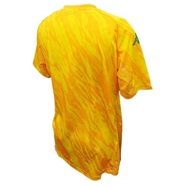 kappa2019トレーニングマッチシャツ