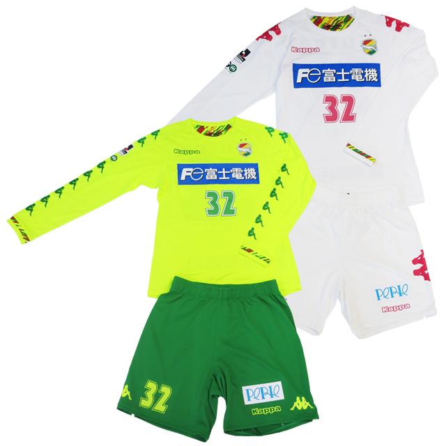 2017選手着用ユニ