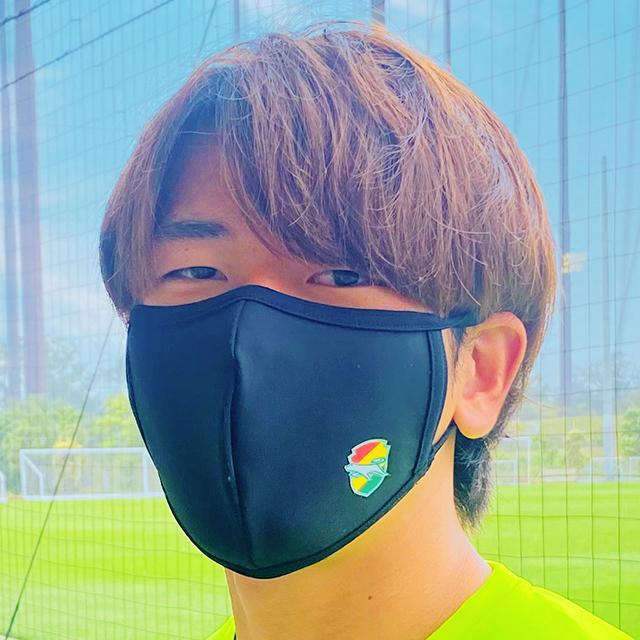 オリジナルマスク(ブラック)
