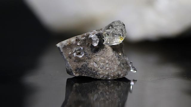 クオーツダイヤモンド(オイルイン)