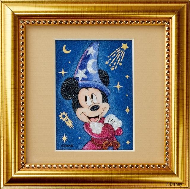 ジュエリー絵画 ディズニー 『ファンタジア』2