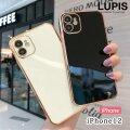 メタルフレームiPhoneケース【iPhone12】
