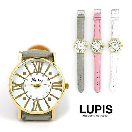 リファインドラインゴールドウォッチ・腕時計