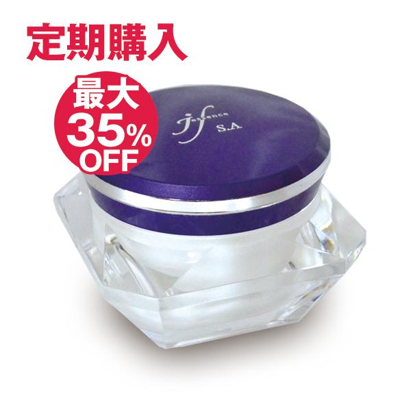 【定期購入商品】JFエッセンスS.Aクリーム 20g