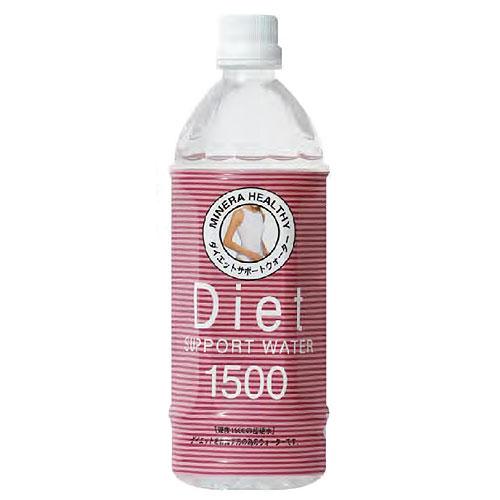 ミネラヘルシー・ダイエットサポート1500(ミネラルウォーター)を販売