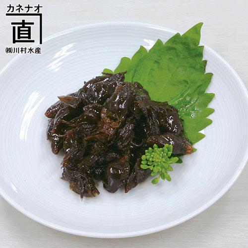 富山県名産品・蛍烏賊(ホタルイカ)甘露煮を販売