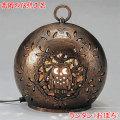 高岡の伝統工芸・縁起物のランタンを販売