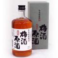 氷見稲積梅・梅酒原酒 720mlを販売