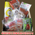 井之廣製菓・味噌煎餅と飛騨名産品の詰合わせを販売