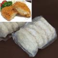 富山湾の白えび(白エビ)コロッケを販売