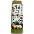 越前あわらの柿の葉寿司(三味)6個入を販売