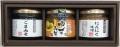 トナミ醤油・国産素材のおかずみそセットを販売