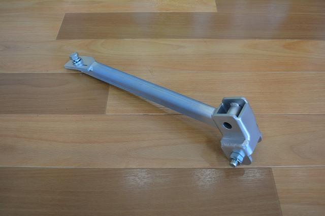 ラテラルダウンブラケット50mm JB23・JB33・JB43用