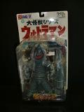 エクスプラス/少年リック 大怪獣シリーズ 青色発泡怪獣 アボラス