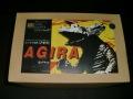 アトラゴンGK/カプセル怪獣 アギラ レジンキャストキット