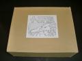 イーグルクラフト/黄金竜ナース 円盤 レジンキャストキット