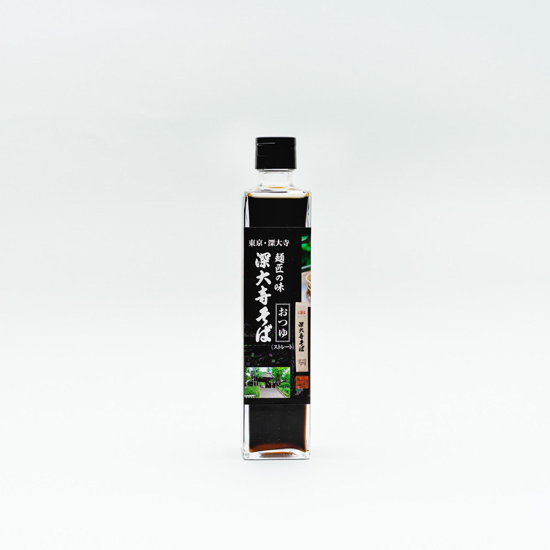 そばつゆ瓶 (6人前)