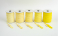 四季の糸 500cm 水引素材(材料)1~5