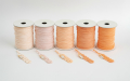 四季の糸 500cm 水引素材(材料)10~14