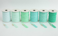 四季の糸 500cm 水引素材(材料)52~57