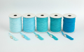 四季の糸 500cm 水引素材(材料)64~68