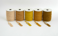 四季の糸 500cm 水引素材(材料)93~97