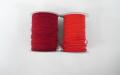 四季の糸 赤500cm 水引素材(材料)