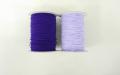 四季の糸 紫500cm 水引素材(材料)