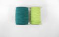 四季の糸 緑500cm 水引素材(材料)
