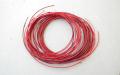 赤色グラデーション10本 四季の糸 水引素材(材料)