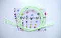 水引素材(材料) パステルグリーン8本