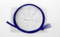 〈水引本 付録色〉紺10本 水引素材