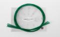 〈水引本 付録色〉緑10本 水引素材