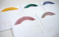 【限定カラー】四季の糸 100cm×6本