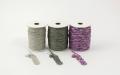 《6点以上お買い上げでまとめ割!対象商品》 ラメ四季の糸400cm マルチ1~3 水引素材(材料)