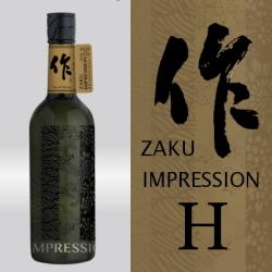 作(ザク) IMPRESSION インプレ...