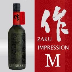 作(ザク) IMPRESSION インプレッション type - M 純米吟醸...