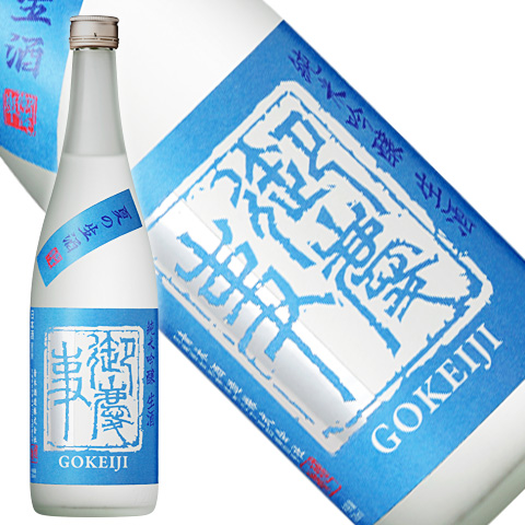 御慶事 純米吟醸 夏の生酒