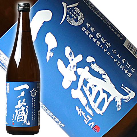 一ノ蔵 15%特別純米原酒