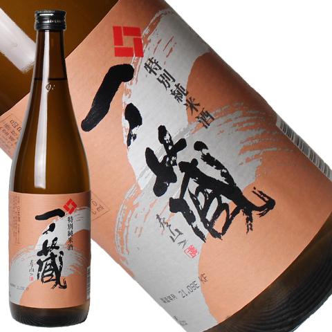 一ノ蔵 特別純米酒  甘口  720ml