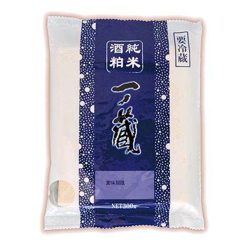 一ノ蔵純米酒粕(成形酒粕)300g
