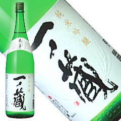 一ノ蔵 純米吟醸 蔵の華 1800ml