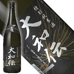 宮城県内限定流通品 一ノ蔵 特別純米酒大和伝 1800ml