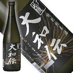 宮城県内限定流通品 一ノ蔵 特別純米酒大和伝 720ml