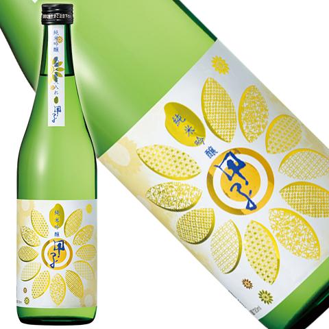 甲子 純米吟醸 夏涼酒 720ml